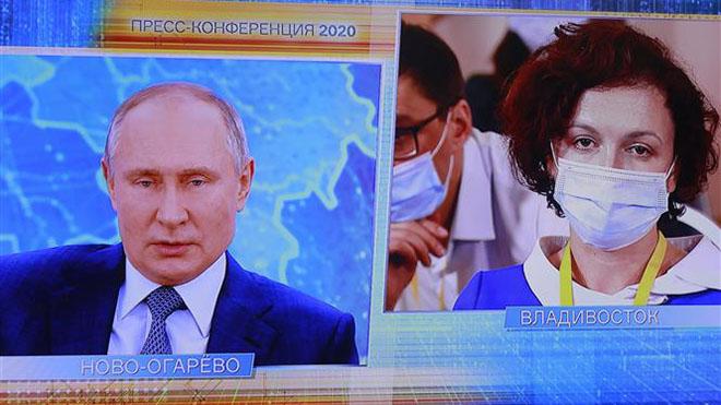 Dự báo thế giới 2021: Những nhiệm vụ ưu tiên trong chính sách đối ngoại của Moskva