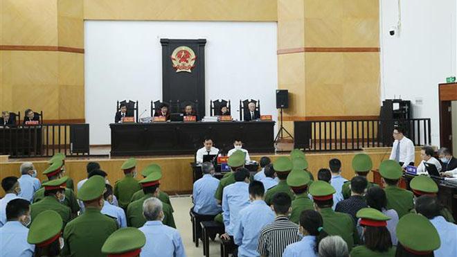 Xét xử vụ án tại Đồng Tâm: Đồng thuận với quyết định đổi tội danh của Viện Kiểm sát