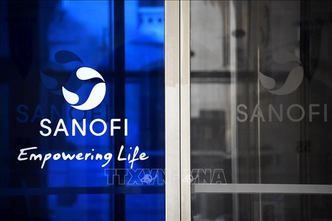 Hãng dược phẩm Sanofi