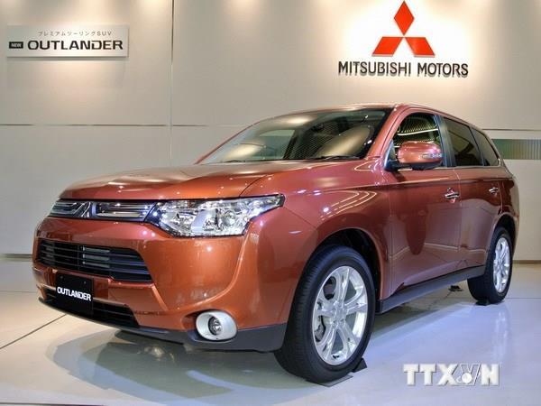 Mitsubishi Motors Việt Nam sẽ tiến hành chiến dịch triệu hồi để thay thế với bơm xăng
