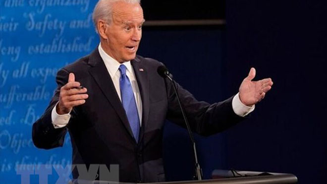 Chính quyền Tổng thống Mỹ Joe Biden chỉ trích Trung Quốc trừng phạt các quan chức thời tiền nhiệm