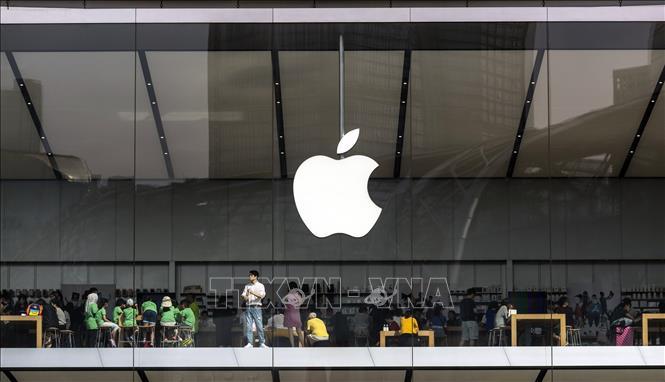 """""""đại gia"""" Apple đã báo cáo doanh thu quý IV/2020 tăng mạnh"""