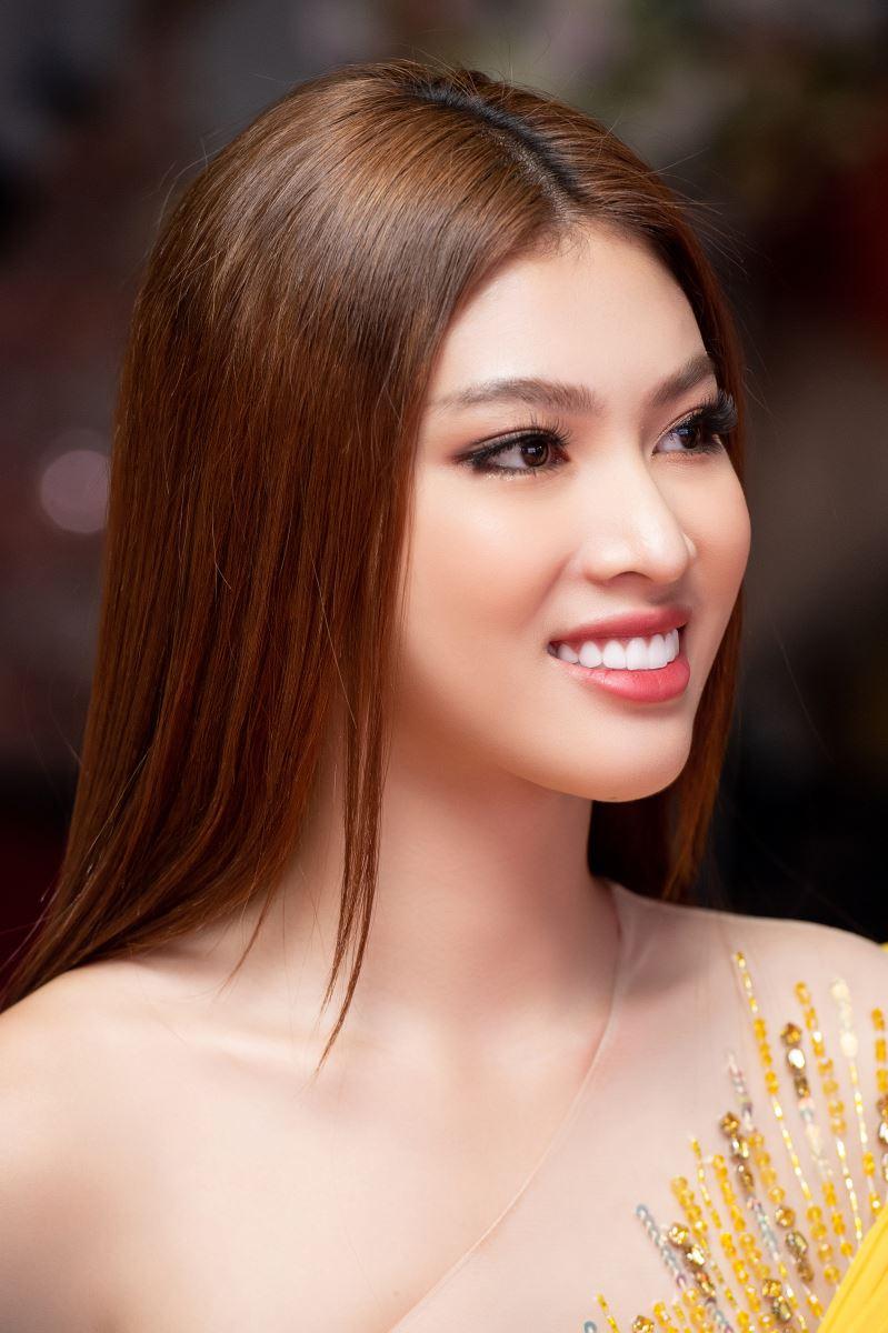 Ngọc Thảo đăng quang ngôi vị Á hậu 2 cuộc thi Hoa hậu Việt Nam 2020 được 2 tháng