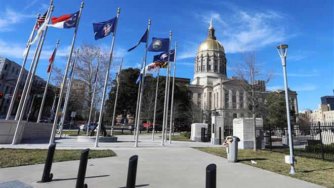 Phải mất vài ngày để biết kết quả bầu cử Thượng viện ở bang Georgia, Mỹ