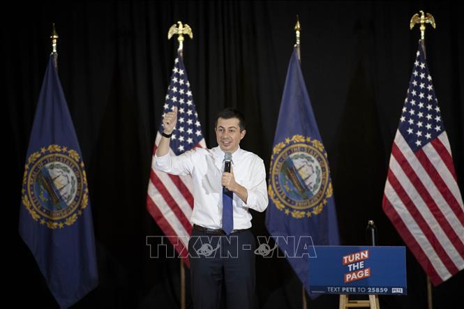Tổng thống đắc cử Mỹ Joe Biden đã lựa chọn cựu Thị trưởng thành phố South Bend (bang Indiana) Pete Buttigieg làm Bộ trưởng Giao thông vận tải trong chính quyền mới.