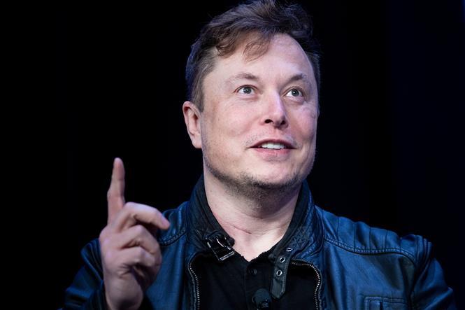 Trong ảnh: Tỷ phú Elon Musk tại một sự kiện ở Washington, DC, Mỹ ngày 9/3/2020. Ảnh: AFP/TTXVN