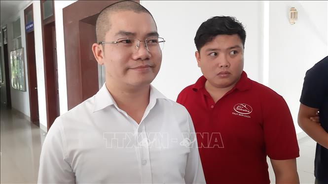 Cơ quan Cảnh sát điều tra xác định, Nguyễn Thái Luyện, Chủ tịch Hội đồng quản trị Công ty Alibaba, là chủ mưu vụ án, là người thành lập và điều hành phương thức lừa đảo.