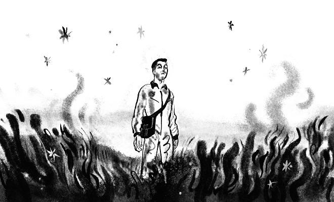 Chuyện người linh, Strauvinsky, Vở kịch, vở kịch Chuyện người lính, sân khấu. nhạc kịch thị giác, nhạc kịch trình diễn thị giác, dàn nhạc giao hưởng Việt Nam