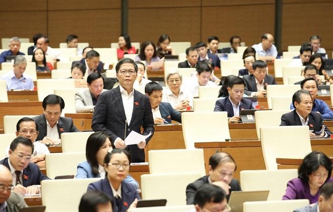 Hà Nội, đơn xin rút hồ sơ ứng cử đại biểu Quốc hội khóa XV, hồ sơ ứng cử đại biểu, đại biểu Quốc hội khóa XIV