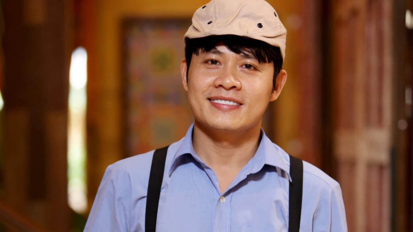 Nhạc sĩ Nguyễn Văn Chung phân trần sau khi bán cho Nathan Lee bản quyền loạt 'hit'