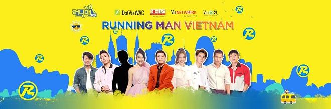 Running Man 2 không dừng ở 8 thành viên fan lại réo tên Trấn Thành BB Trần, Running Man 2, Running Man Vietnam, fan réo tên Trấn Thành, BB Trần, Running Man, Trấn Thành
