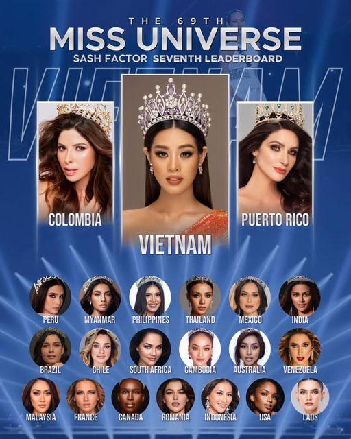 Chung kết Miss Universe, Khánh Vân thi Miss Universe, Xem chung kết Miss Univers, Chung kết Miss Universe, Nguyễn Trần Khánh Vân, Miss Universe, trực tiếp Miss Universe