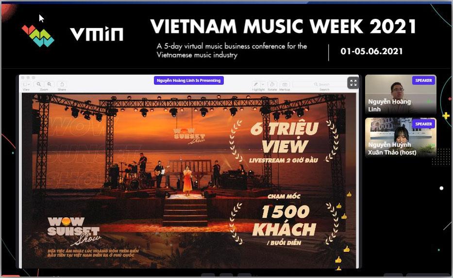 Kinh doanh âm nhạc tại Việt Nam, hội thảo kinh doanh âm nhạc tại Việt Nam, hội thảo, hội thảo kinh doanh âm nhạc, tiếp thị âm nhạc, tiếp thị âm nhạc bằng Music DNA