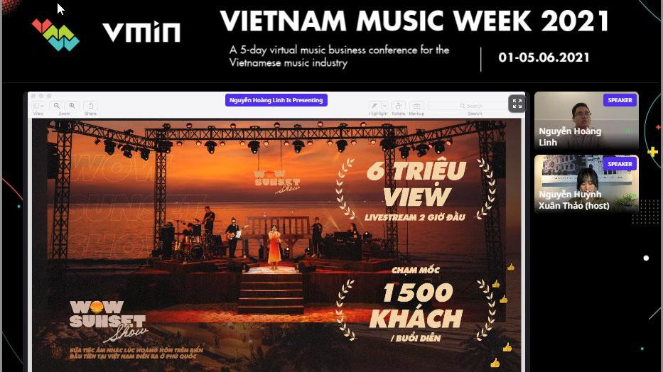Kinh doanh âm nhạc tại Việt Nam: Tiếp thị độc quyền bằng Music DNA