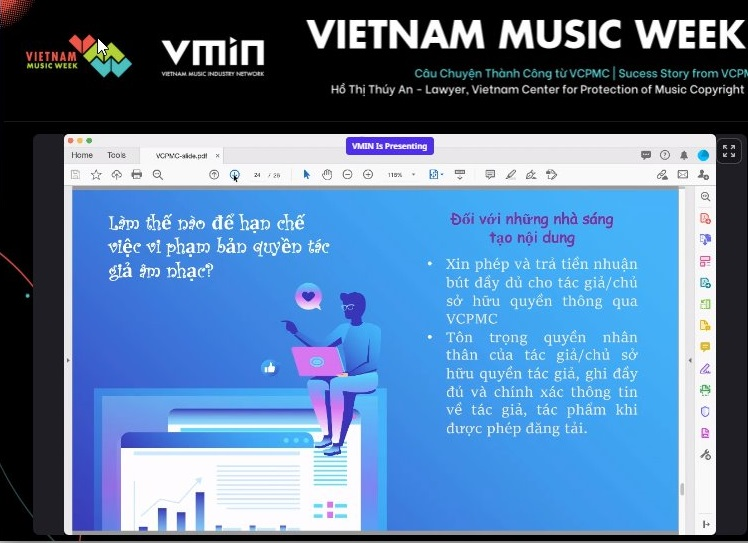 vi phạm bản quyền âm nhạc, Văn Mai Hương, Noo Phước Thịnh, vi phạm bản quyền, bản quyền âm nhạc, Văn Mai Hương vi phạm bản quyền âm nhạc, vi phạm luật bản quyền âm nhạc