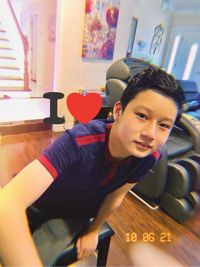 Con trai ca sĩ Quang Dũng, con trai Quang Dũng, Con trai ca sĩ Quang Dũng đẹp trai, Cont trai ca sĩ Quang Dũng đẹp trai hơn bố, Bảo Nam con trai Quang Dũng, Bảo Nam
