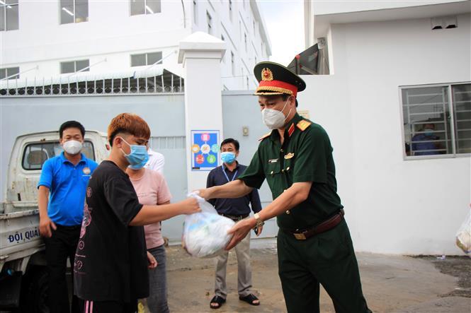 Dịch Covid-19, Thành phố Hồ Chí Minh hỗ trợ tiền thuê phòng trọ, Hỗ trợ tiền trọ, Hỗ trợ tiền trọ mùa dịch Covid-19, hỗ trợ tiền thuê phòng trọ, hỗ trợ mùa dịch Covid-19
