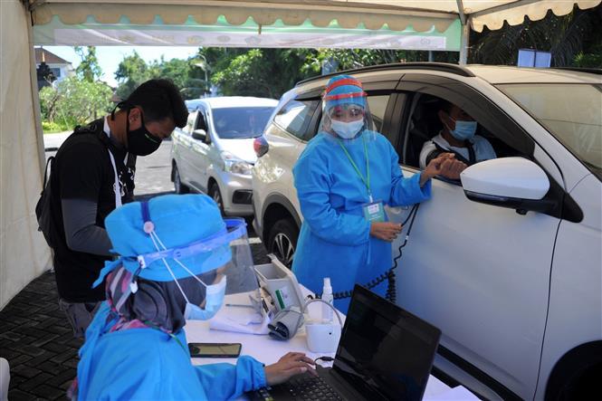 Dich Covid-19, dịch bệnh Covid-19, Dịch Covid-19 ở Indonesia, Số ca tử vong  vì dịch bệnh, Số ca tử vong ở Indonesia, Dịch bệnh tại Indonesia, Indonesia vượt ngưỡng