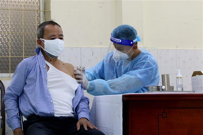 Dịch Covid-19, Thành phố Hồ Chí Minh kiến nghị phân bổ vaccine, Thành phố Hồ Chí Minh kiến nghị phân bổ 5,5 triệu liều vaccine, Dịch Covid-19 tại thành phố Hồ Chí Minh