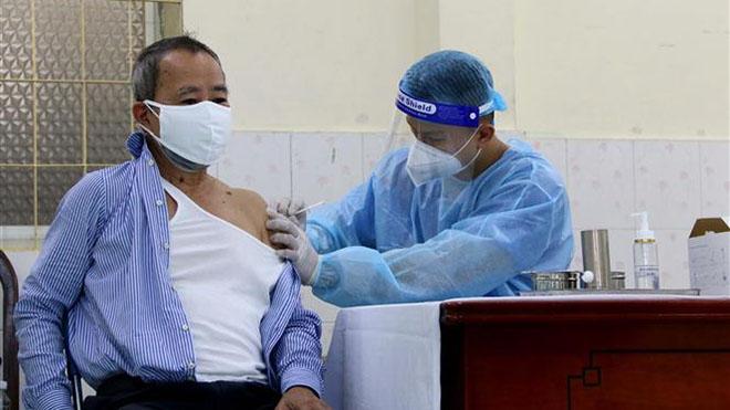 TP HCM kiến nghị phân bổ 5,5 triệu liều vaccine để đạt kế hoạch tiêm chủng