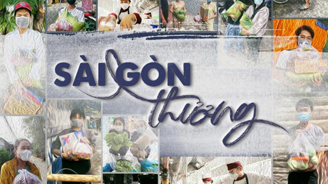 Những MV cổ vũ Sài Gòn chống dịch gây xúc động mạnh