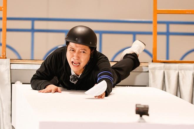 Running Man Vietnam.  Running Man Vietnam mùa 2. Running Man phát sóng tập đầu tiên, Running Man Vietnam 2021 tập đầu tiên, Mở màn Running Man Vietnam 2021, Running Man