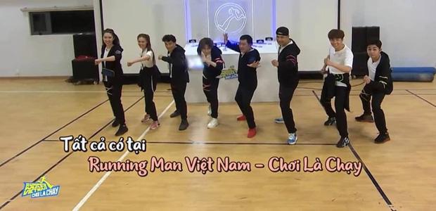 Running Man Vietnam - Chơi là chạy, Tập 1 Running Man Vietnam - Chơi là chạy, Tập 1 Running Man Vietnam mùa 2, Tập 1 Running Man Vietnam, truyền hình thực tế Running Man