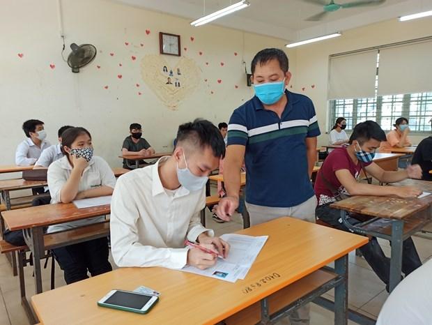Hà Nội, Hà Nội miễn 50% học phí năm học 2021-2022 cho học sinh, miễn học phí, miễn học phí năm học 2021-2022, Hà Nội miễn 50% học phí năm học 2021-2022 cho học sinh