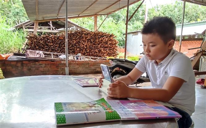 Kỳ họp thứ 2 HĐND thành phố Hà Nội, Đề xuất giảm 25% học phí học trực tuyến, đề xuất giảm học phí học trực tuyến, đề xuất giảm học phí, học trực tuyến, họp HĐND thành phố