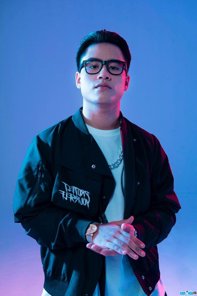 G-Ducky là nhân tố tiềm năng có thể đưa Rap Việt gia nhập thị trường quốc tế