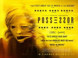 Poster phim Possessor