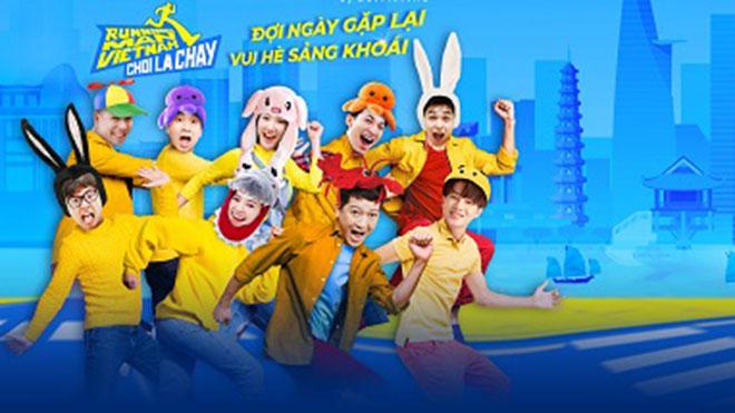 Running Man Vietnam dời lịch phát sóng, fans nghe như 'sét đánh ngang tai'