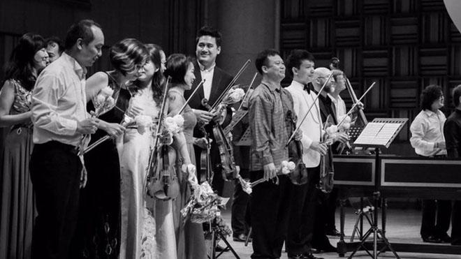 Liên hoan âm nhạc Vietnam Connection diễn ra tại Hà Nội, TP HCM và Huế