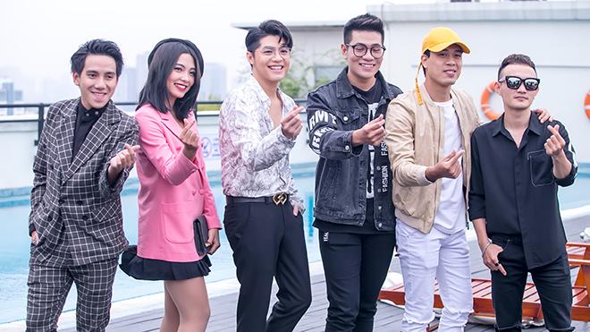 Noo Phước Thịnh 'hi sinh' cả tháng lương làm liveshow tặng sinh viên