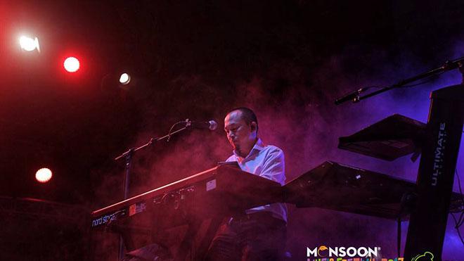 Monsoon 2017: Lễ hội Âm nhạc Quốc tế Gió mùa về muộn, Quốc Trung vẫn muốn đi tiếp