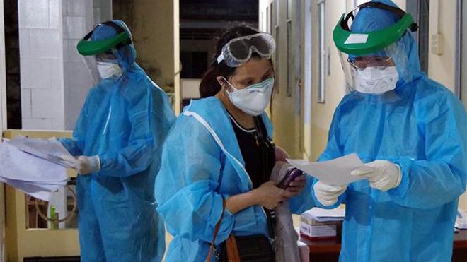 Ghi nhận thêm ba ca mắc COVID-19 nhập cảnh từ Pháp, được cách ly ngay tại Thành phố Hồ Chí Minh
