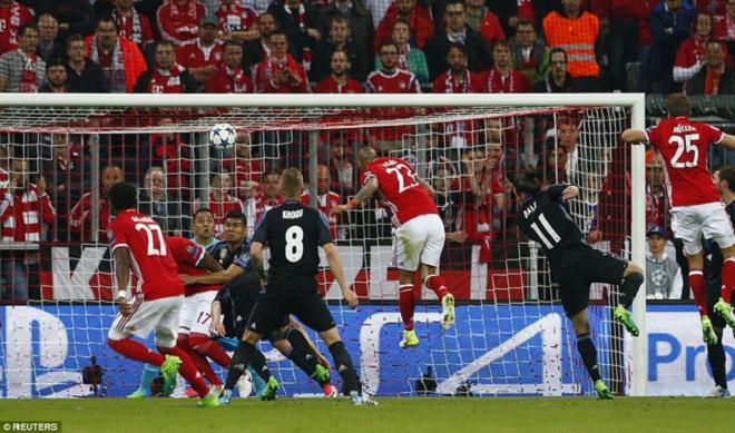 BIG BET: Dự đoán và tỉ lệ trận Real Madrid - Bayern Munich (01h45, 19/4)