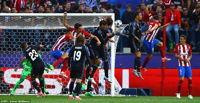 Real Madrid và lời nguyền Champions League?
