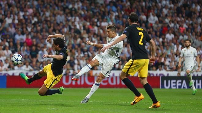 Cristiano Ronaldo xứng đáng cầu thủ vĩ đại nhất lịch sử UEFA Champions League?