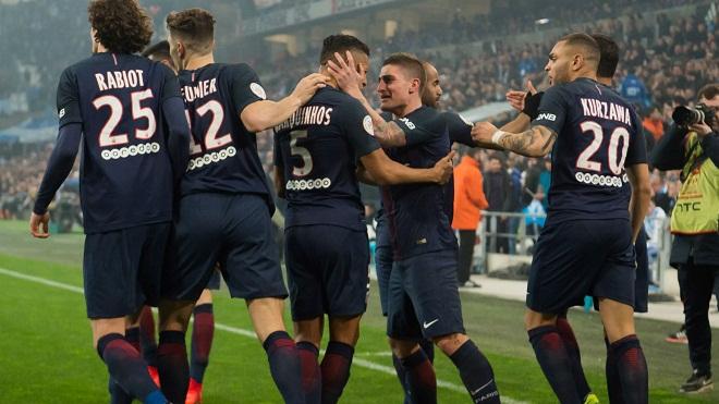 BIG BET: Ligue 1 Dự đoán và tỉ lệ trận PSG - Amiens (22h15, 5/8)