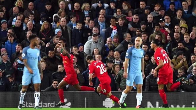 BIG BET: Dự đoán và tỉ lệ trận Man City - Liverpool (18h30, 9/9)