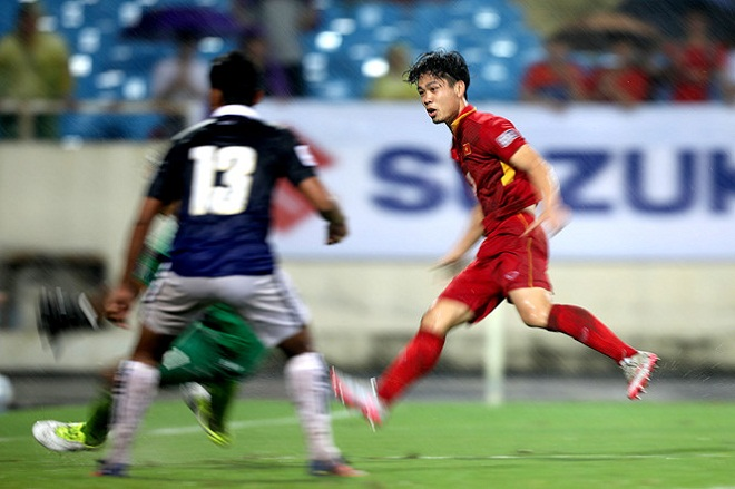 Đội tuyển Việt Nam rộng cửa vào VCK Asian Cup 2019?