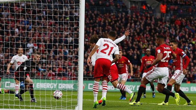 BIG BET: Dự đoán và tỉ lệ trận M.U - Southampton (00h30, 31/12)