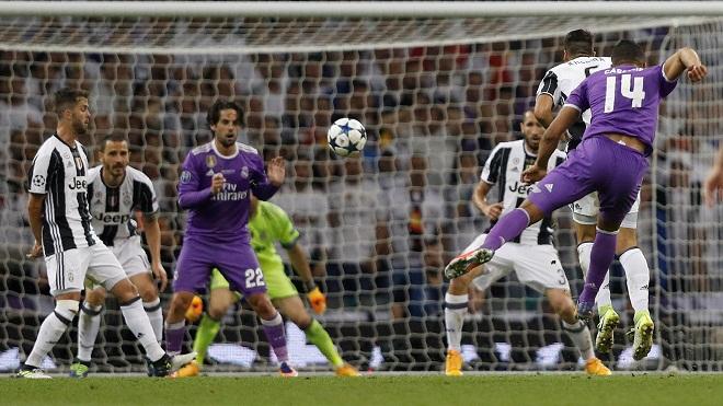 BIG BET: Dự đoán và tỉ lệ trận Juventus - Real Madrid (01h45, 04/04)