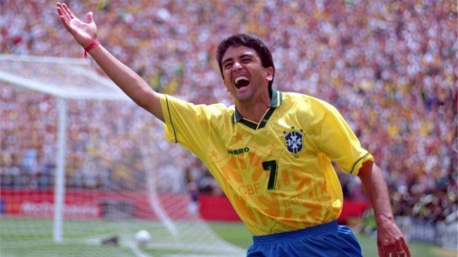 World Cup 1994: Chức vô địch khó khăn của Brazil và Bebeto