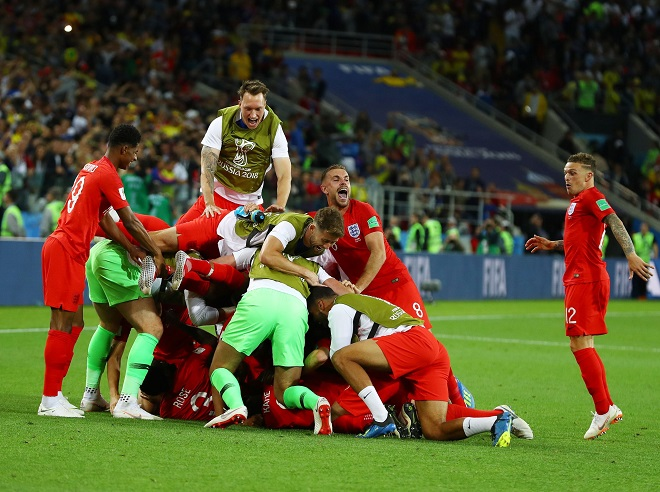 Ấn tượng World Cup: Đâu là bí quyết giúp đội tuyển Anh thắng 11m?