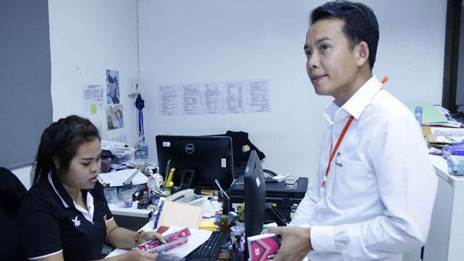 AFF Cup 2018: Sốt vé trận đấu giữa đội tuyển Lào và Việt Nam