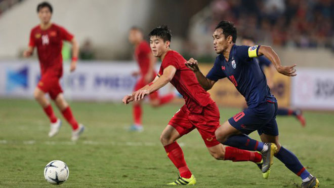 VIDEO: 10 trận đấu 'rực lửa' giữa tuyển Việt Nam và Thái Lan