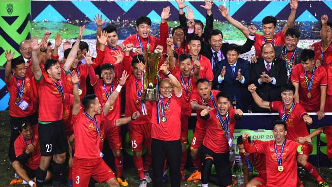 VIDEO: Tuyển Việt Nam cần bảo vệ thành công chức vô địch AFF Cup 2020