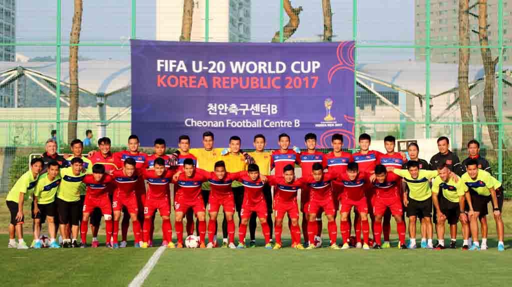 VIDEO: Bóng đá Việt Nam và giấc mơ World Cup 2026